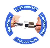 Re-keying Locks