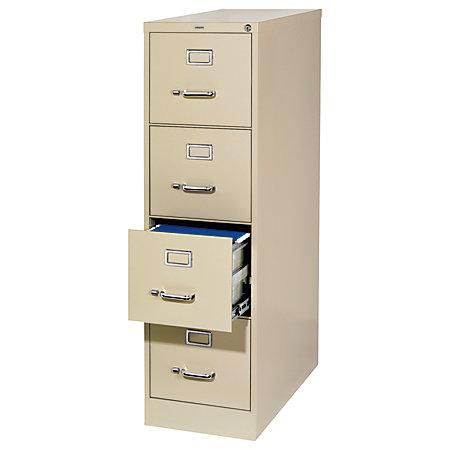 File Cabinet Lockout
