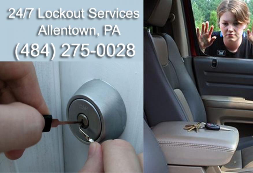 Allentown Lockout Services
